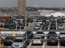 Ideas To Keep In Mind When Parking At Airport