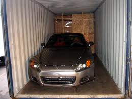 Enclosed Car Shipping: The Preferred Mode For Exotic Car Transport