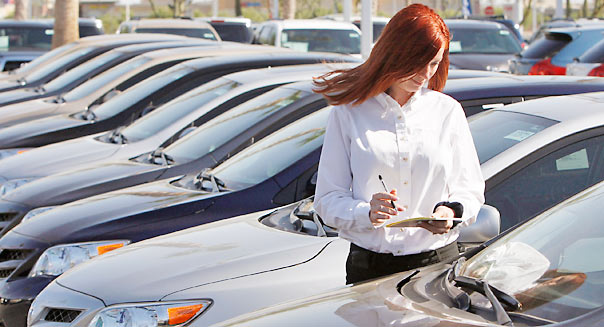 Important Factors to Consider When Choosing a Corporate Leasing Car