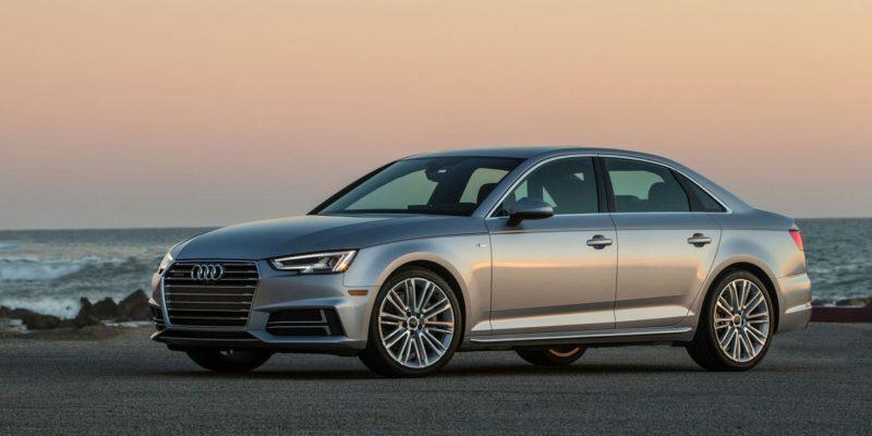 2018 Audi A4: A Closer Look