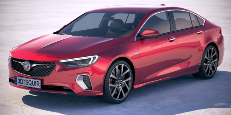 2018 Buick Regal: Can It Be Your Next Car?