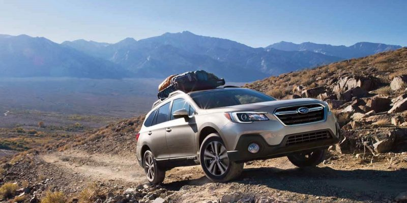 2019 Subaru Outback: What Does It Promise?