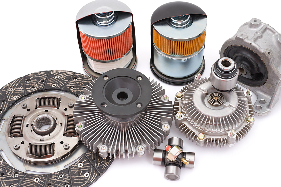 Best Car Parts Online Store