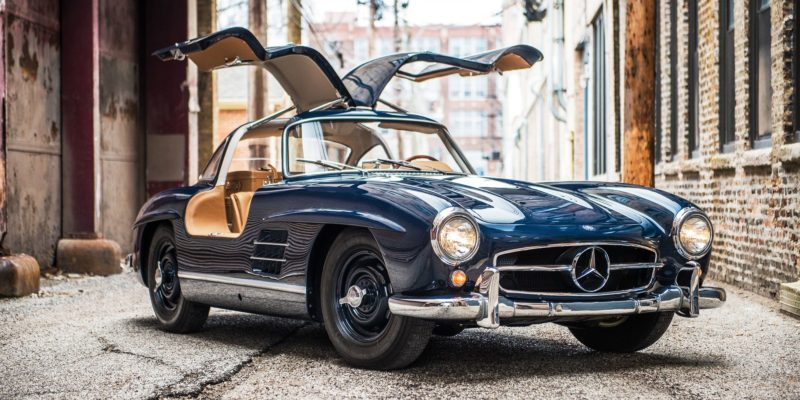 Alpman Ilker Gives 5 Great Tips For Restoring Classic Cars
