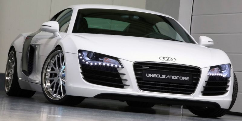 Are You Looking For Servicing Audi Vehicles?