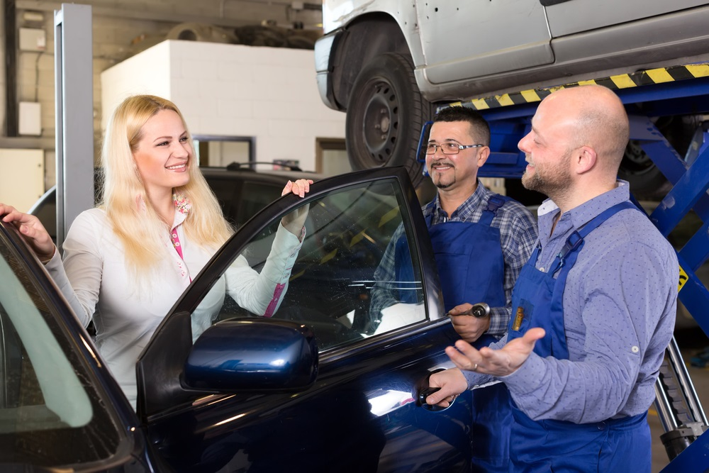 What Are The Advantages Of BMW Mechanic?