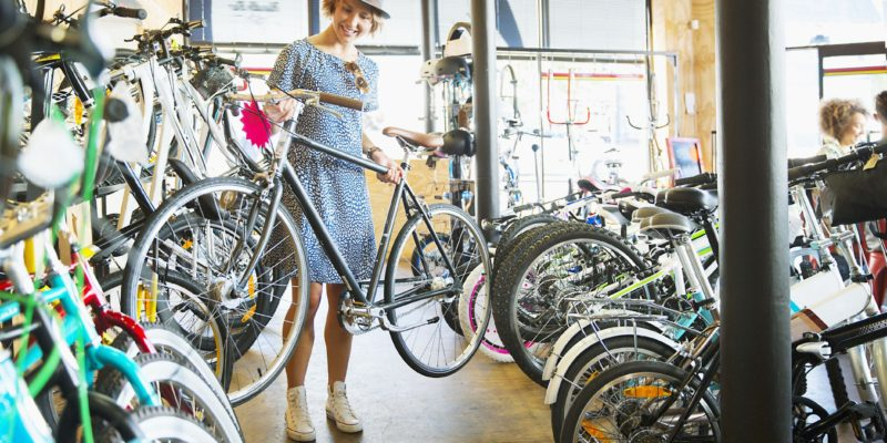 Are You Buying A New Bike? Check these Points First