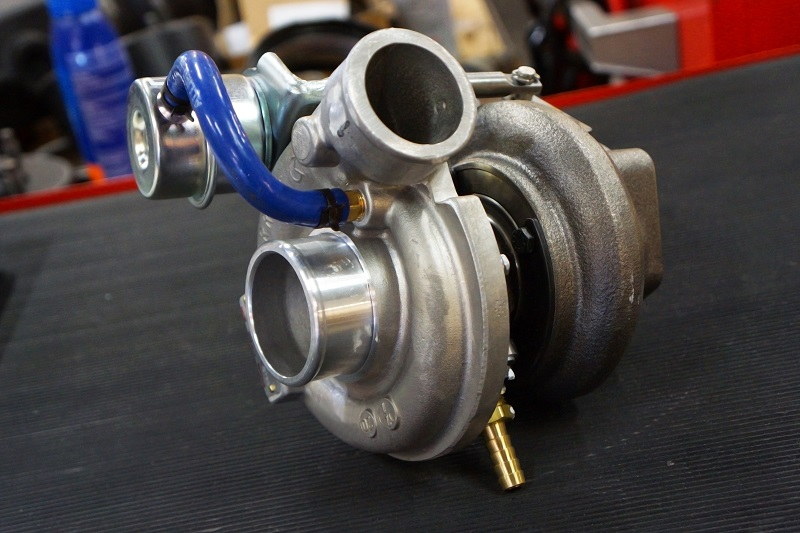 Picking The Right Diesel Turbo For Your Car