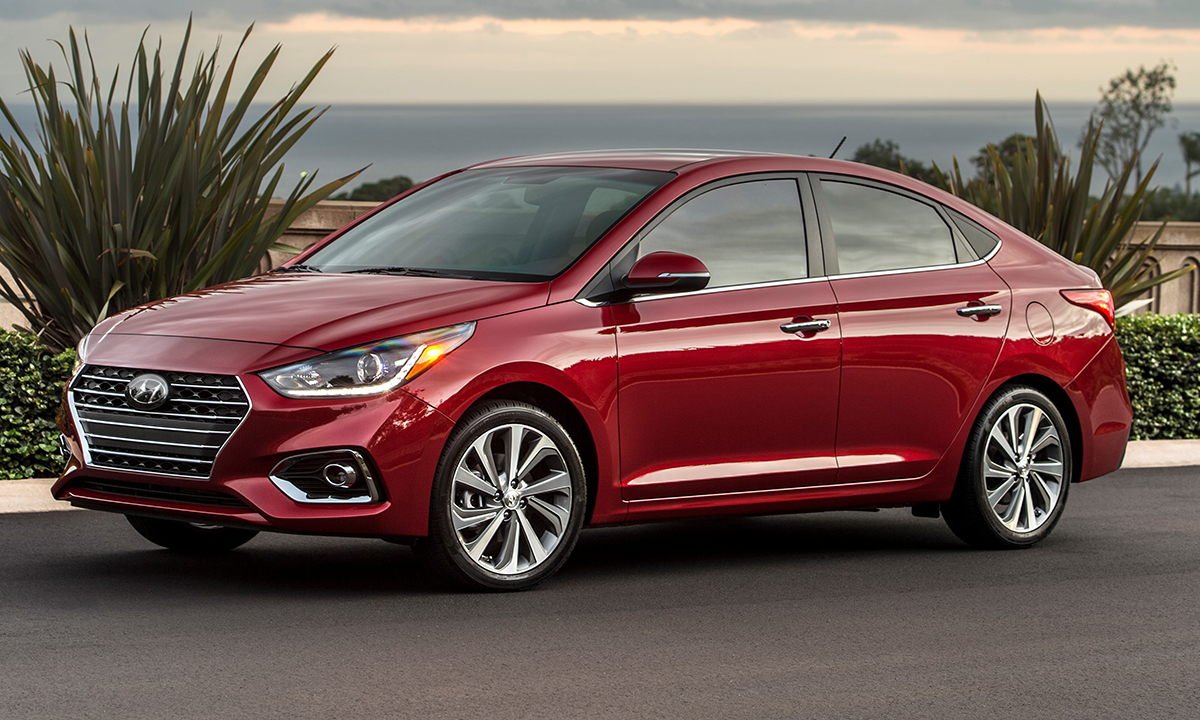 Does The 2020 Hyundai Accent Enhance Your Drive Fun? - 8 Blogs