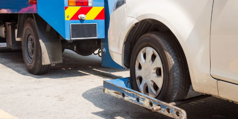 Professional Towing Services Are A Great Help In Emergency