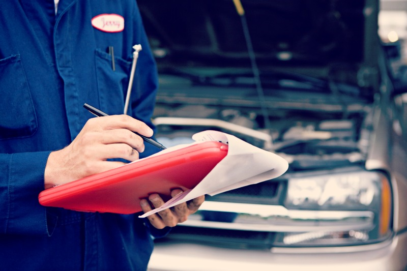 What Are The Benefits Of Availing The Roadworthy Certificate For Your Car?