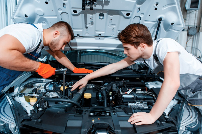 5 Signs That Indicate Your Car Needs Professional Volkswagen Service
