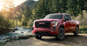 What Is Offered On 2019 GMC Sierra 1500