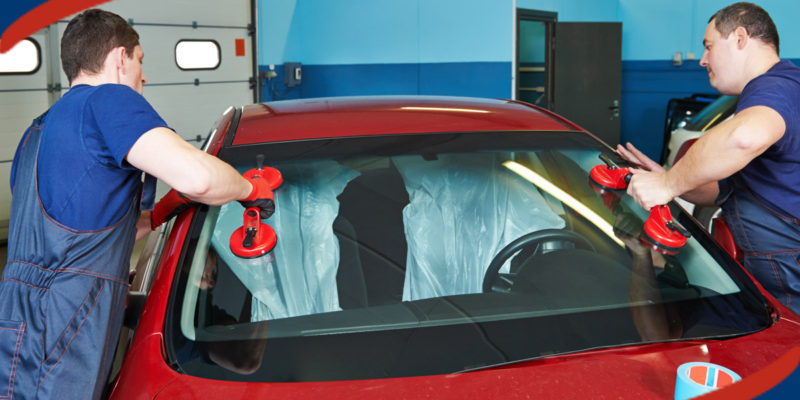 How To Maintain Your Windscreen In An Effective Way?