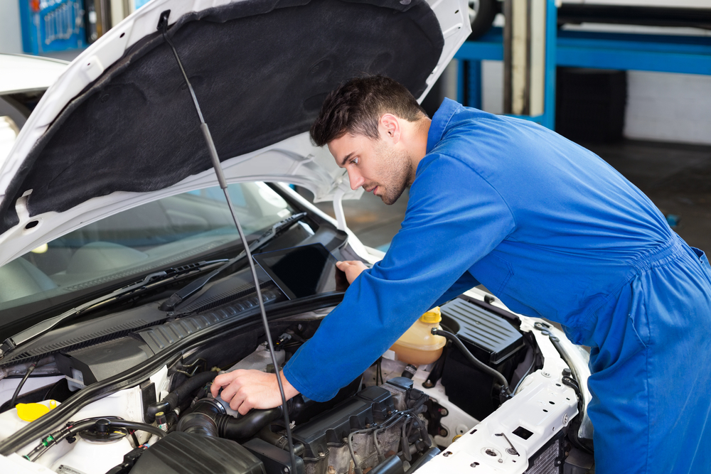 Importance Of Visiting Genuine BMW Service Center