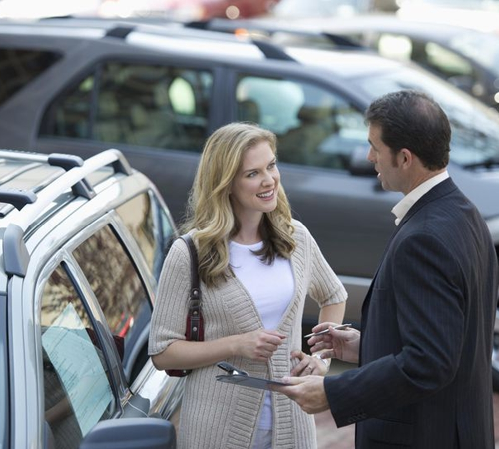 How Can One Benefit From Buying Used Cars? - 8 Blogs