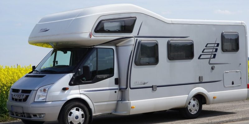 Motorhome Finance – Know The Important Facts