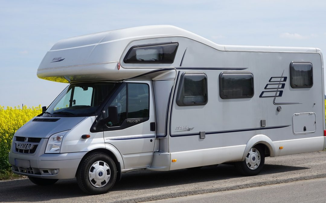 Motorhome Finance - Know The Important Facts - 8 Blogs