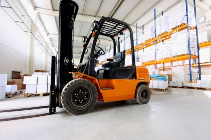 Why Fork Lift Truck Maintenance is Essential