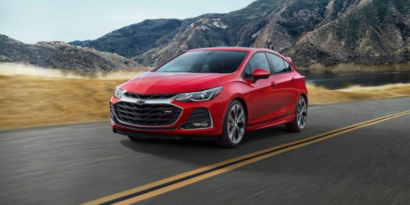 Chevrolet Cruze And Spark Facelifts – Did They Meet Expectations?
