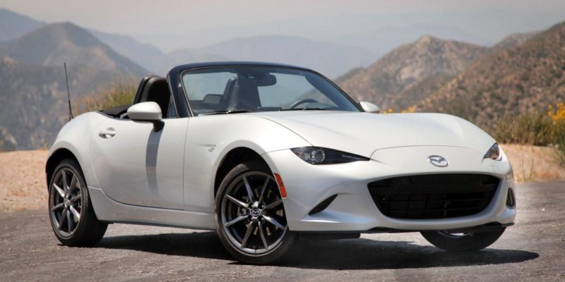 2019 Mazda MX-5 Miata – Is It Still One Of The Best Sports Car In The Market?