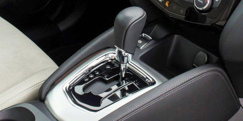 What Is The Difference Between CVT And Automatic Transmission
