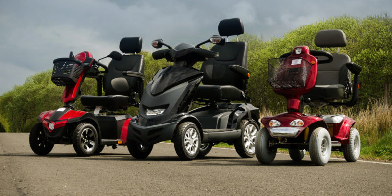 Top Tips To Get The Most Appropriate Mobility Vehicle For You