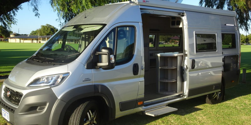 Tips To Take The Campervan To The Right Converter