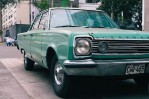 Get Your Old Car Recycled By The Right Company At The Best Price