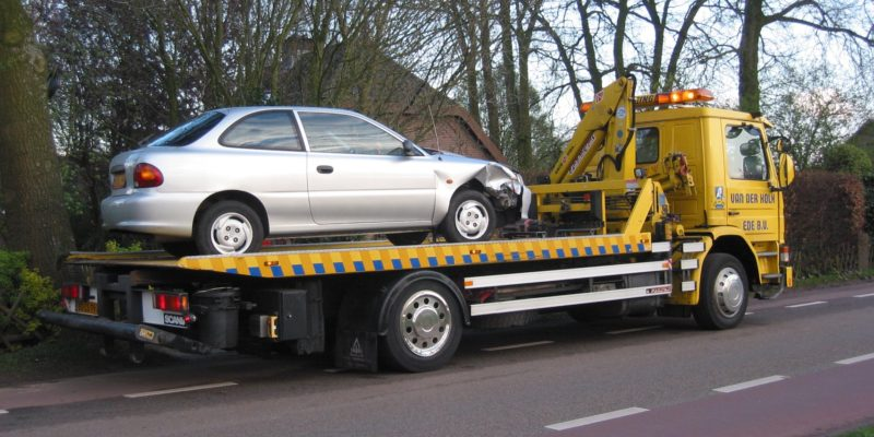 Importance Of Towing Service During Any Emergency