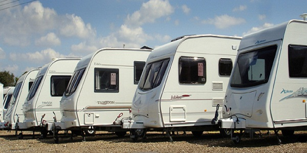 11 View Points For Selecting The Finest Used Caravans For Sale
