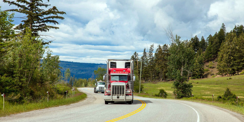 3 Trucking Industry Forecasts And Trends For 2019